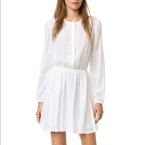 f78fb15079d32f Rebecca Minkoff Tammy Dress. M 5b8b0849d6716ae31de0732e